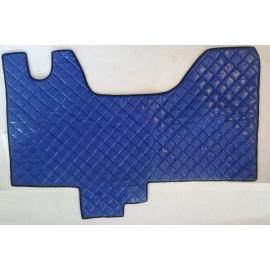 Fußmatten für IVECO DAILY mit Automatikgetriebe (Kunstleder)