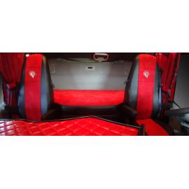 Volvo LUXUS (BEST) ágyhuzat FH 2013-tól
