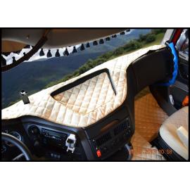 Armaturenabdeckung für Daf 105XF, 106XF