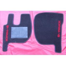 Velours-Fußmatten für DAF LF nach 2013