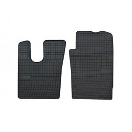 Gummi-Fußmatten passend für Scania R/S nach 2016