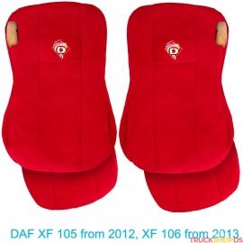 DAF kord ÜLÉSHUZAT  XF 95 1997, XF105 2006, LF, CF 2002 után