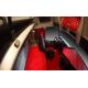 Műbőr teljes padló borítás Volvo FH 2013 után