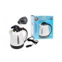 Wasserkocher, Kaffeemaschinen