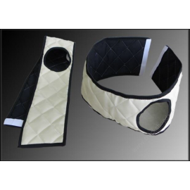 Sitzsockelverkleidung